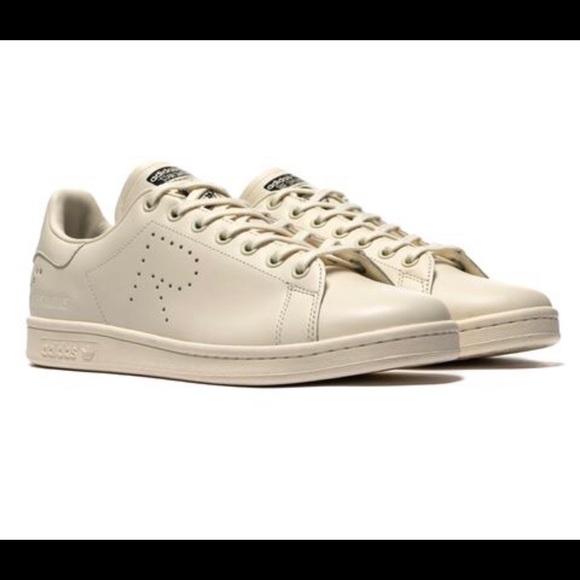 7.5 Germany Adidas Originals Herren (Damen) Stan Smith